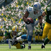 Madden 25 hints: finding an effective balance between running and passing