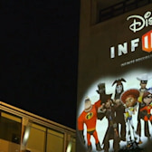 Disney Infinity parade hits London to celebrate UK launch of the game