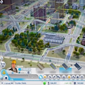 SimCity adds a raise/lower tool to make tunnels and bridges in Update 7