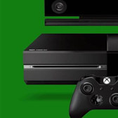 Microsoft Xbox One graphic: 'If you love games, this one's for you'