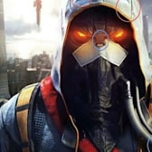 Killzone: Shadow Fall new PS4 screens released