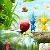 Pikmin 3 Wii U Review: