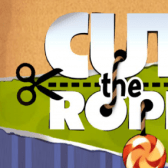 Cut the Rope now available for Nintendo 3DS