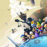 The Legend of Zelda: Wind Waker HD Scores a Perfect 10