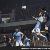 FIFA 14 Review - Heading In The Wrong Direction