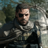War has Changed, and So has Metal Gear