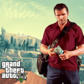 Grand Theft Auto 5: Michael's Best Moments