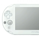 Sony Announces New Slimmer PS Vita Model