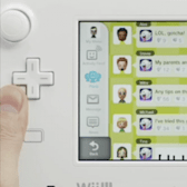 Nintendo Miiverse update allows Activity feed posting