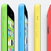 iPhone 5s And iPhone 5c Hands-on Review