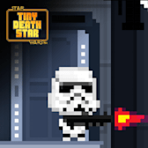 Check Out These Star Wars: Tiny Death Star Screenshots