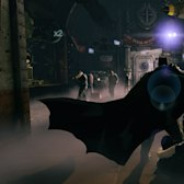 Batman: Arkham Origins Review: D.C.'s Most Dangerous Vigilante Plays it Safe