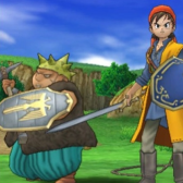 Dragon Quest 10 Coming To Mobile Devices This Winter