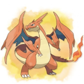 Mega Charizard X And Y?!