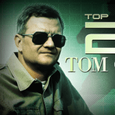 Top 25 Tom Clancy Video Games