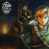 Wii U Zelda Won't Be Traditional