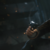 Watch Dogs' Jonathan Morin: Which Kind of Vigilante Do You Want To Be?