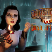 First 5 minutes of BioShock Infinite: Burial at Sea DLC