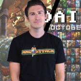 New League Champion, SMITE Patch Notes and EVE Online Training Sessions | MMO News 10/10