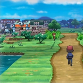 Pokemon X & Y Live-Action Trailer