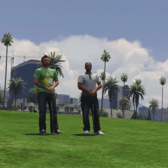 GTA 5 Online: Top 5 Group Activities