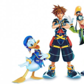 Kingdom Hearts 3: New PS4 Gameplay Trailer Released