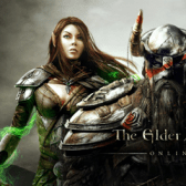 First Look at Elder Scrolls Online