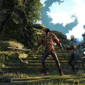 Fable Legends to focus on story through episodic content and DLC