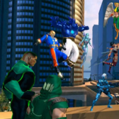 Blizzard Wins In Court, DCUO Gets Ready for Next-Gen Consoles and Merc Elite Goes Beta | MMO News 10/22