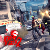 Dead Trigger 2 iPhone Review