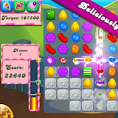 Candy Crush Saga: Behind The Scenes With King