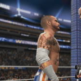 WWE 2K14 Review: Midcard Hell