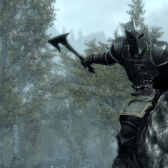 How to Make Skyrim Look Next-Gen For Free