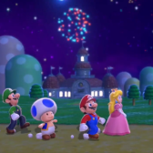 Super Mario 3D World: The Pure Nintendo Review