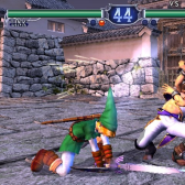 The Xbox 360 & PS3 Announce SoulCalibur II HD Online