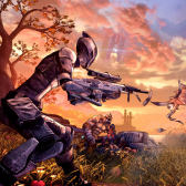 Borderlands 2 This Holiday Season? PS Vita and Thanksgiving DLC