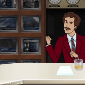 Anchorman 2 Game Coming To iOS And Android