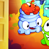 Cut The Rope 2 Releases On iPhone And iPad December 19th