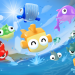 Image: Read Fish Out of Water walkthrough, cheats and tips...