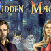 Image: Read Hidden Magic walkthrough, cheats and tips...