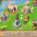 Image: Read Wooga's Pocket Village comes to life this week on iOS...