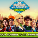 Image: Read 2020: My Country is Game Insight's city-building sequel on Android...