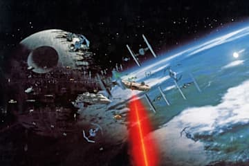 "Director J.J. Abrams will begin shooting in May on ""Star Wars: Episode VII"""