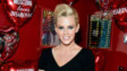 Playboy model and talk-show host Jenny McCarthy tried to become the main attraction of ABC's