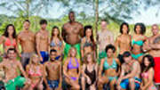 CBS announced its 18 castaways for