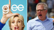 A 'Glee' for Glenn Beck? Hallelujah! No, really. That's the name. Marc Cherry, writer for