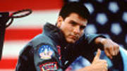 Over 25 years since his last flight, Maverick may be taking to the air -- and the big screen -- once again. By currently promoting his fourth