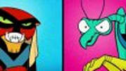 Old Cartoon Network classics are making a comeback, courtesy of Brak and Zorak. Everyone's favorite space cat and giant praying mantis of the early 2000s cartoon