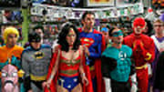  It's time once again for San Diego Comic-Con, the annual celebration of all things geek, from comic books and video games to the hottest movies and TV shows.  We'll have...