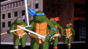  I am officially obsessed with the Teenage Mutant Ninja Turtles, I admit it. I've waxed nostalgic before, and I've also praised the new iteration of the cartoon. Now, 25 ...